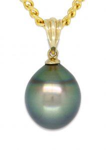 Tahitian South Sea Pearl