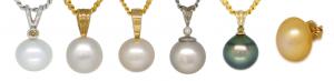 Australian Pearl colours