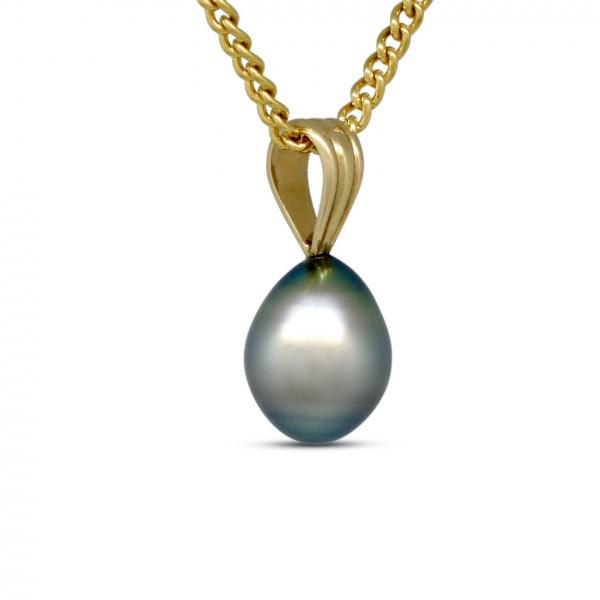 ThisTahitian Gold Pearl Pendant