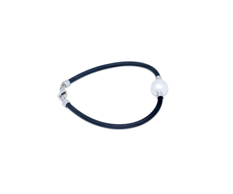 Australian Pearl Neoprene Bracelet