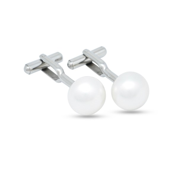 Australian South Sea Pearl Cufflinks