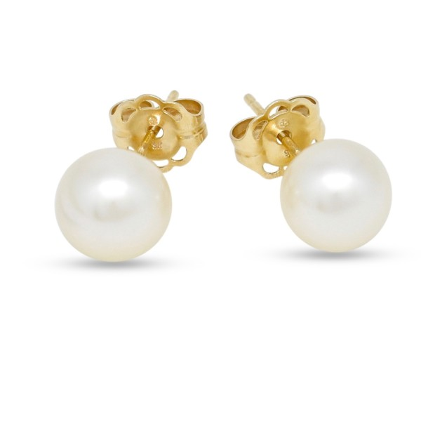 Australian Pearl Stud Earrings