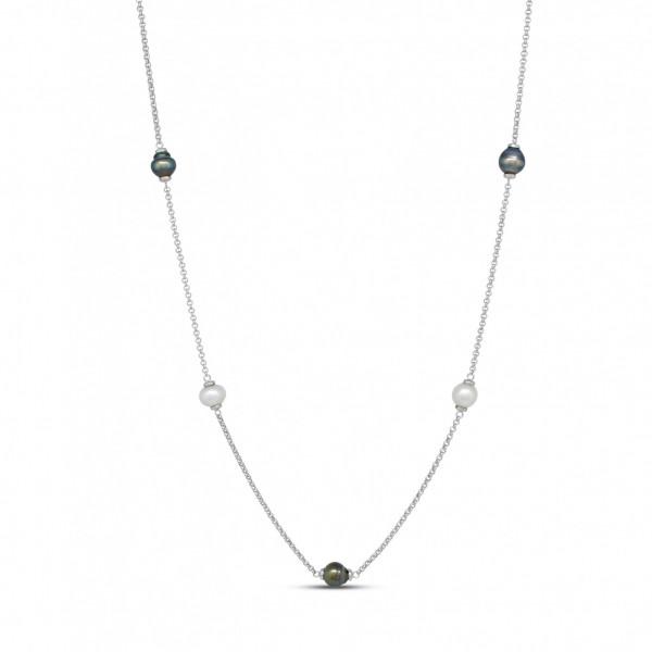 Australian Tahitian Pearl Necklace