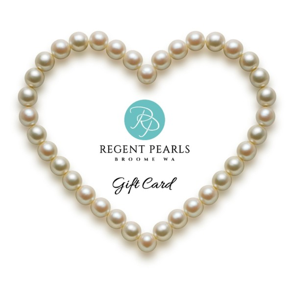 Pearl Gift Card Photo
