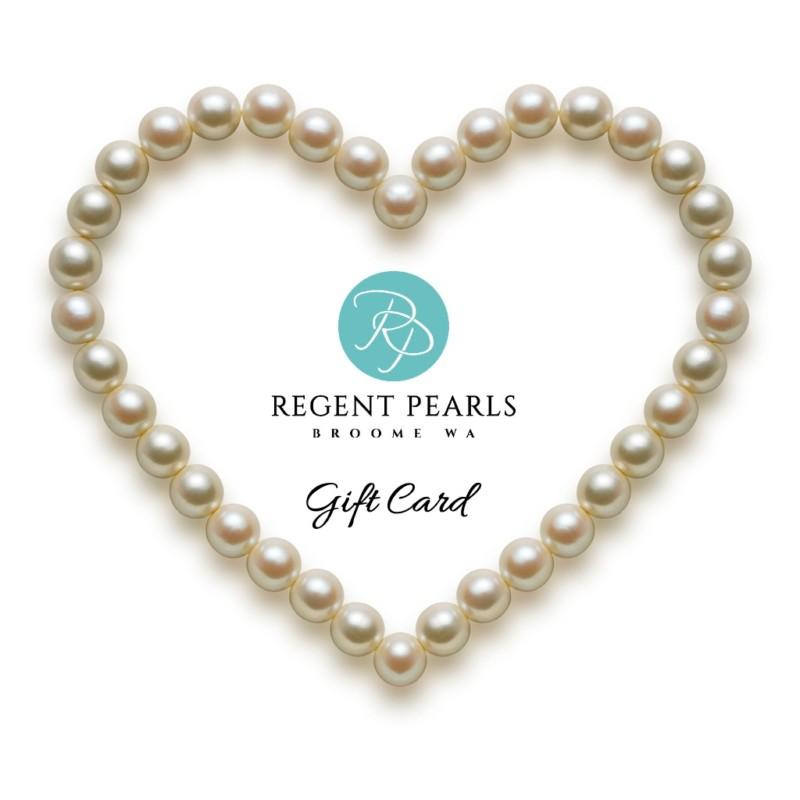 Pearl Gift Card Photo