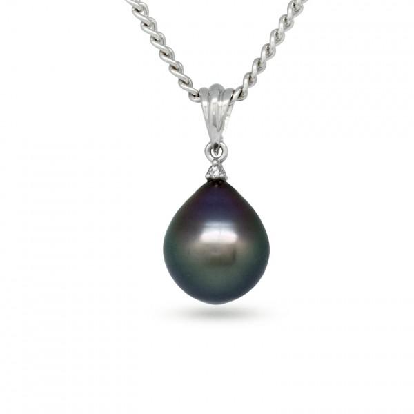 Tahitian Pearl Pendant
