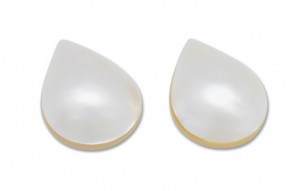 Australian Mabe Pearls