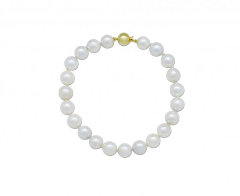 Pearl Strand Bracelet