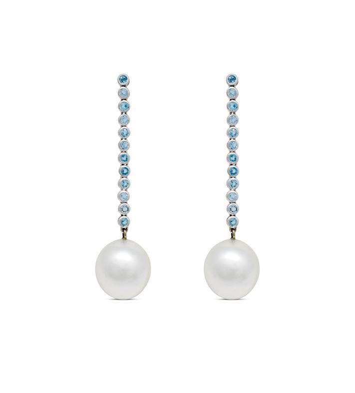 Australian Pearl Earrings